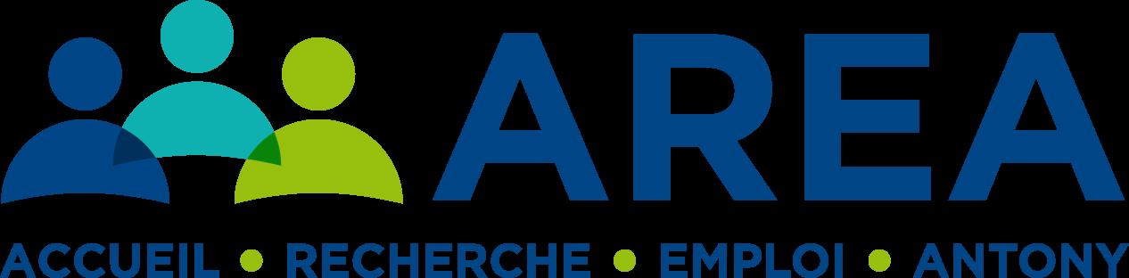 Logo AREA CMJN LONGUEUR